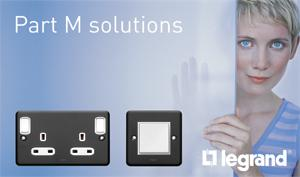 Astounding Legrand Delivers Part M Style Wiring Devices Voltimum Wiring 101 Hemtstreekradiomeanderfmnl